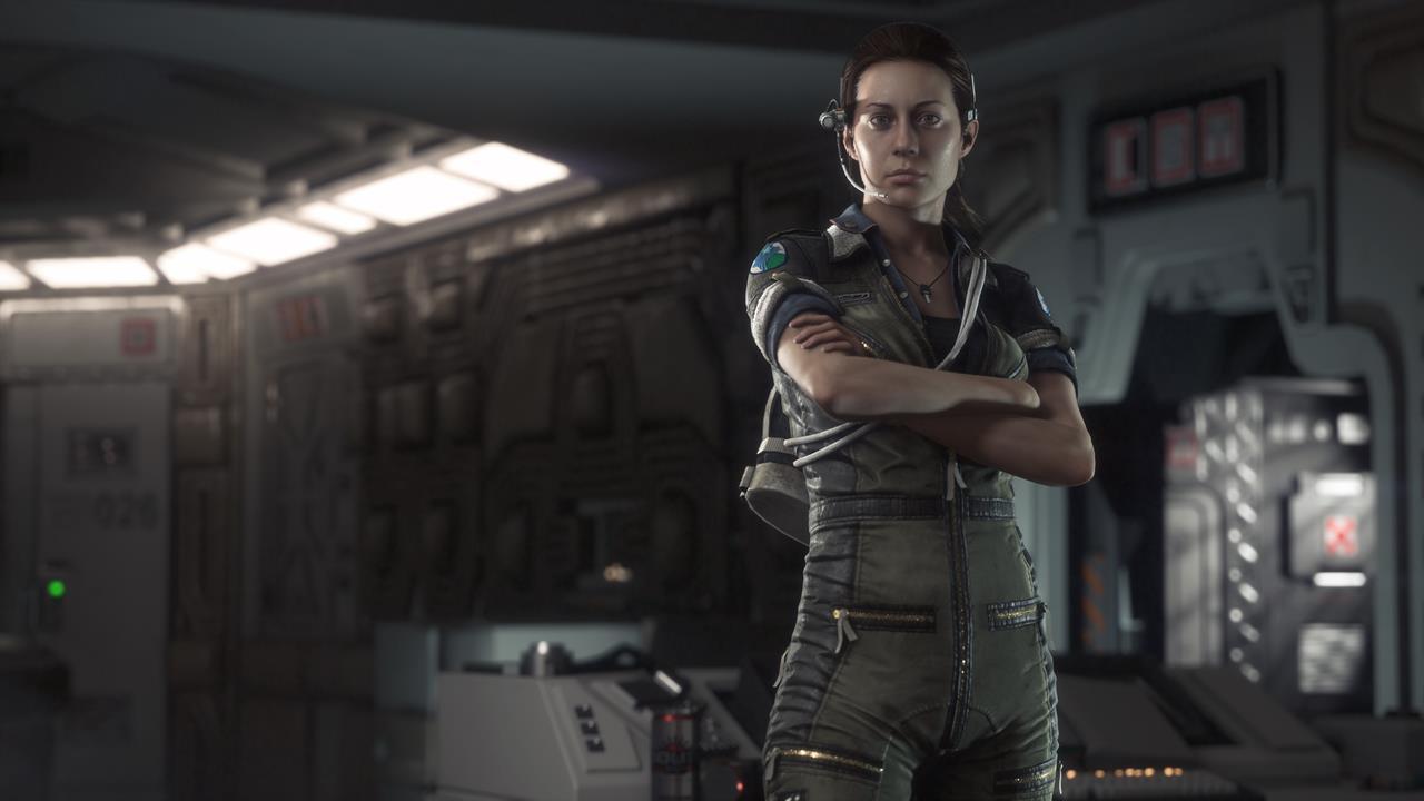 Alien: Isolation konečně oficiálně s trailerem i obrázky 91385