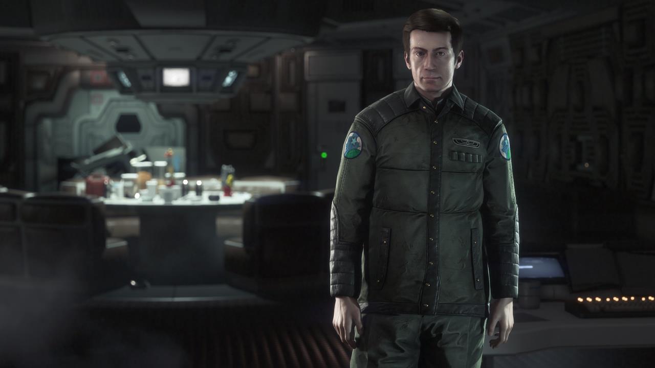 Alien: Isolation konečně oficiálně s trailerem i obrázky 91386