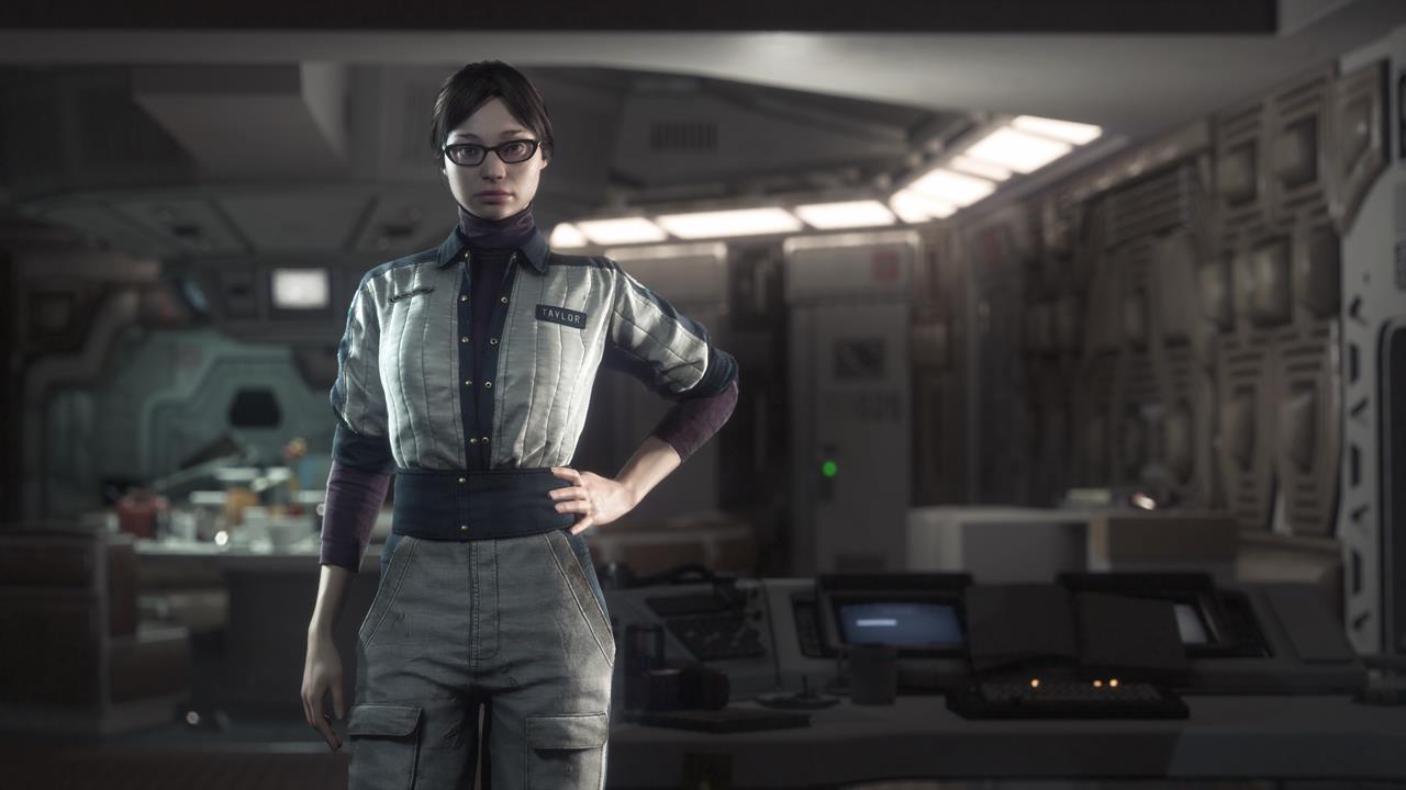 Alien: Isolation konečně oficiálně s trailerem i obrázky 91387