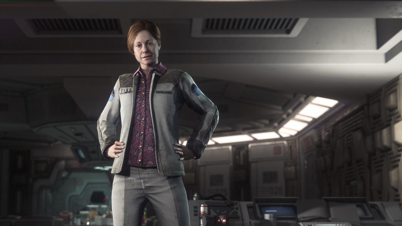 Alien: Isolation konečně oficiálně s trailerem i obrázky 91388