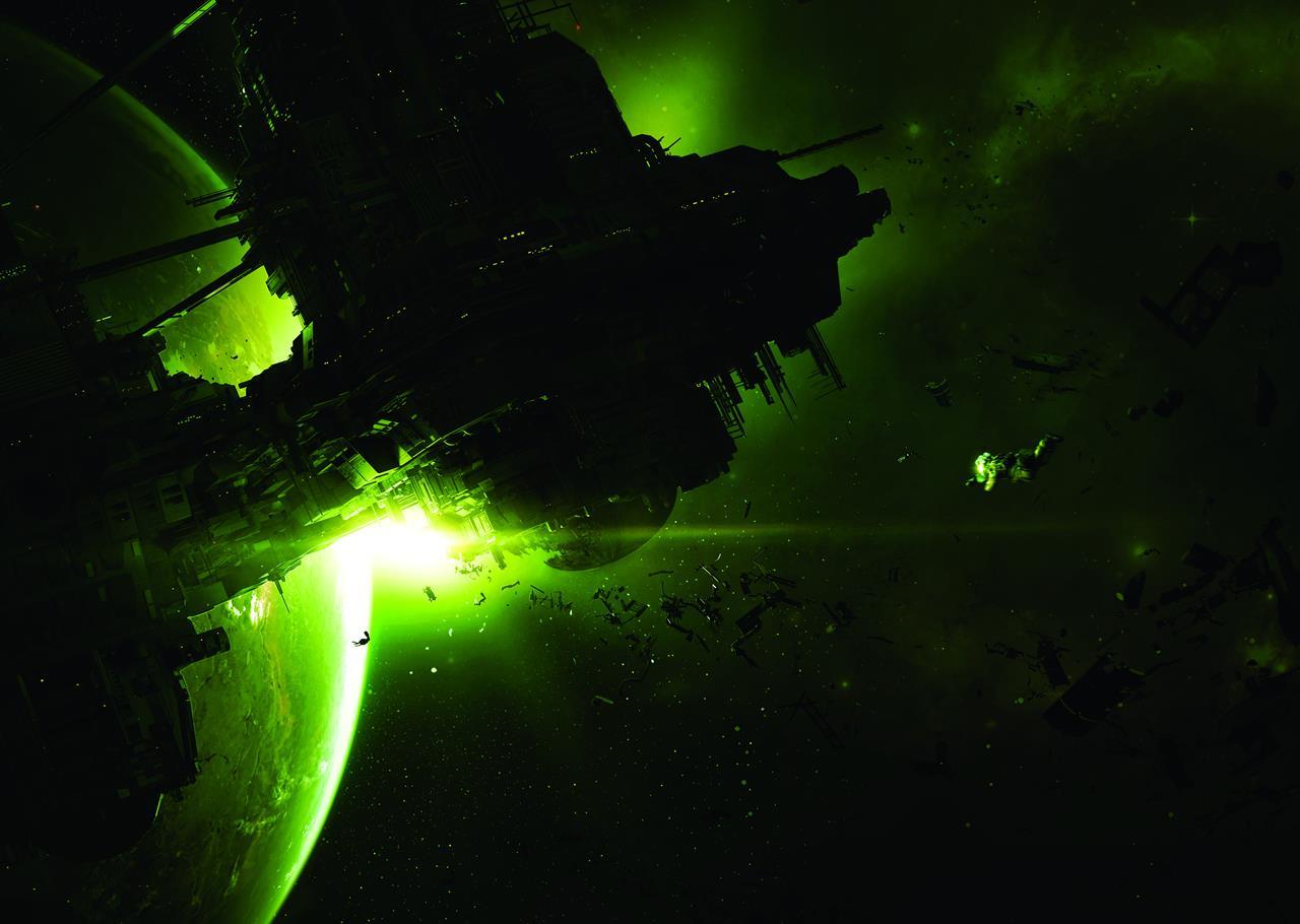 Alien: Isolation konečně oficiálně s trailerem i obrázky 91389