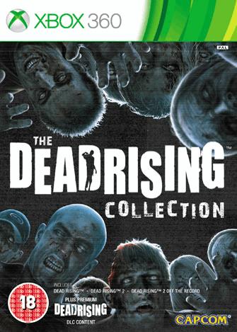 Vyjde 24. ledna kolekce Dead Rising? 91588