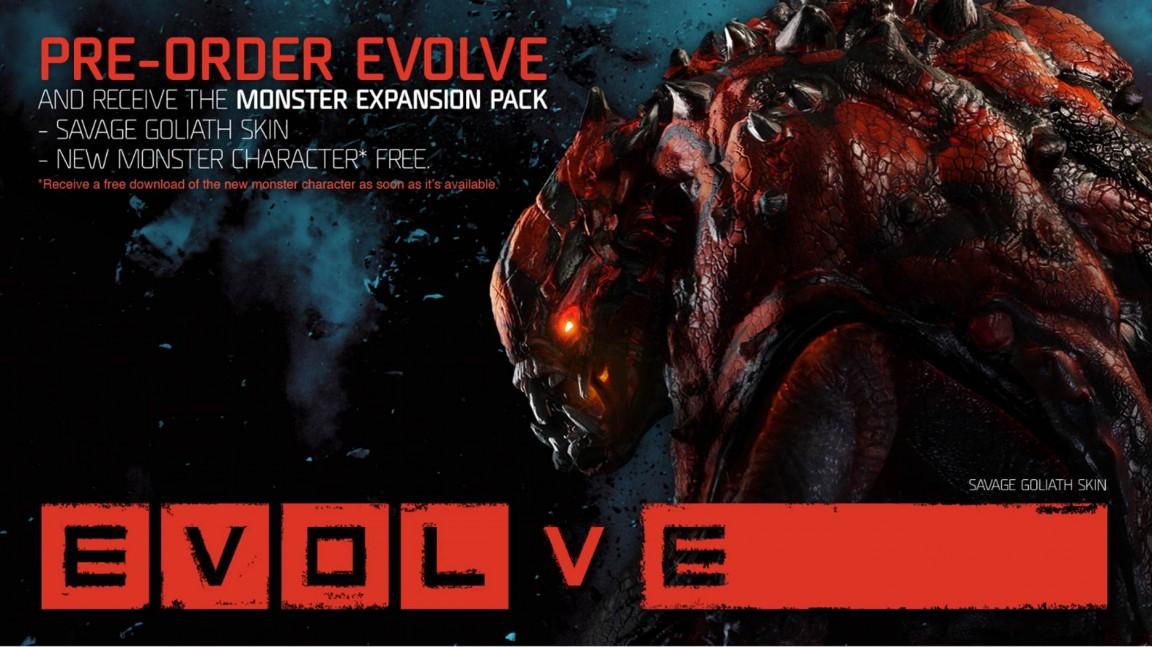 Tiskovka k oznámenému Evolve 91614