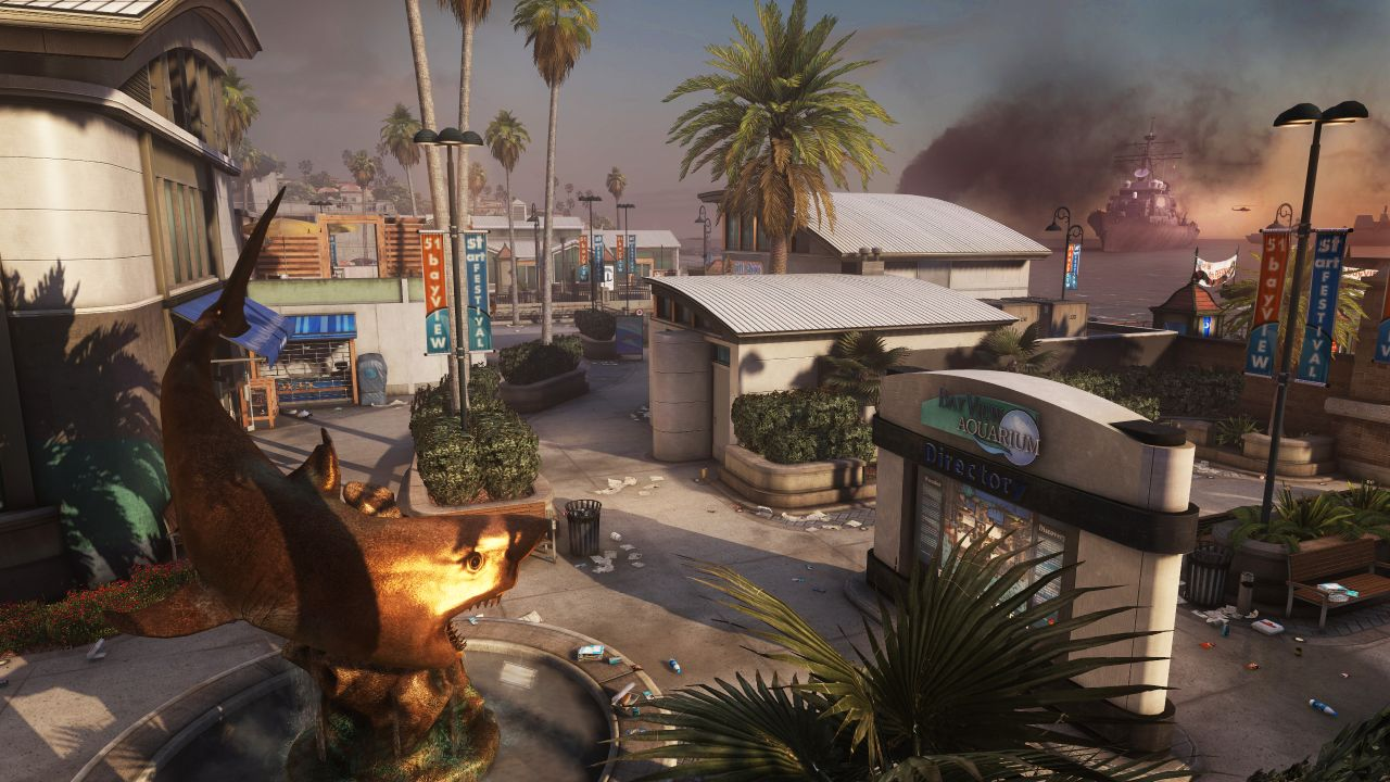 Obrazem: Call of Duty: Ghosts Onslaught DLC 91636