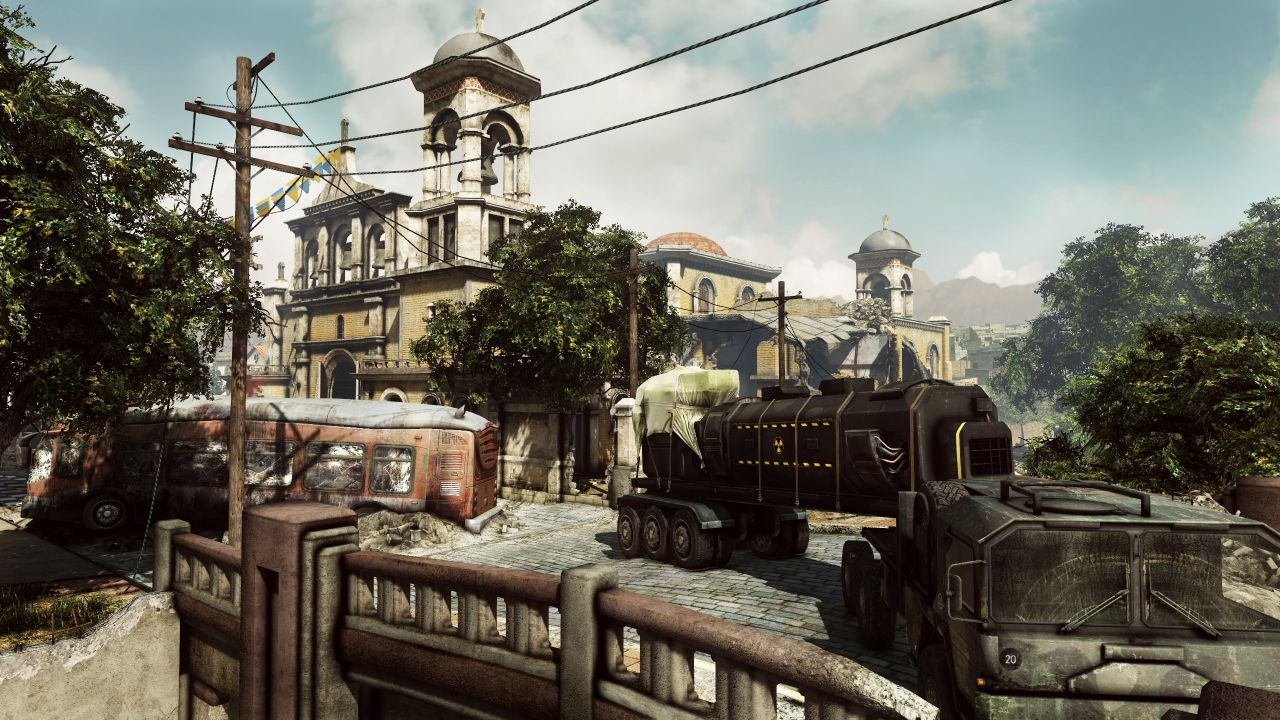Obrazem: Call of Duty: Ghosts Onslaught DLC 91638