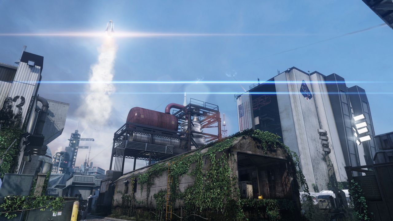 Obrazem: Call of Duty: Ghosts Onslaught DLC 91640