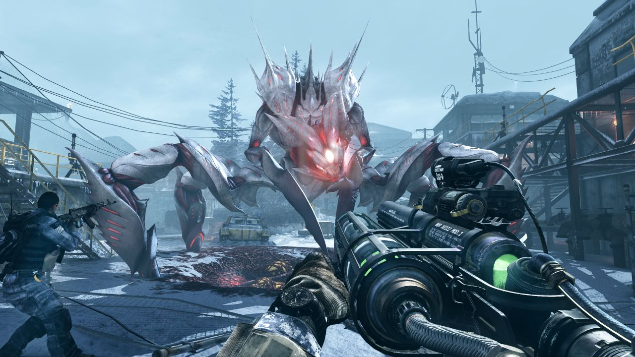 Obrazem: Call of Duty: Ghosts Onslaught DLC 91641