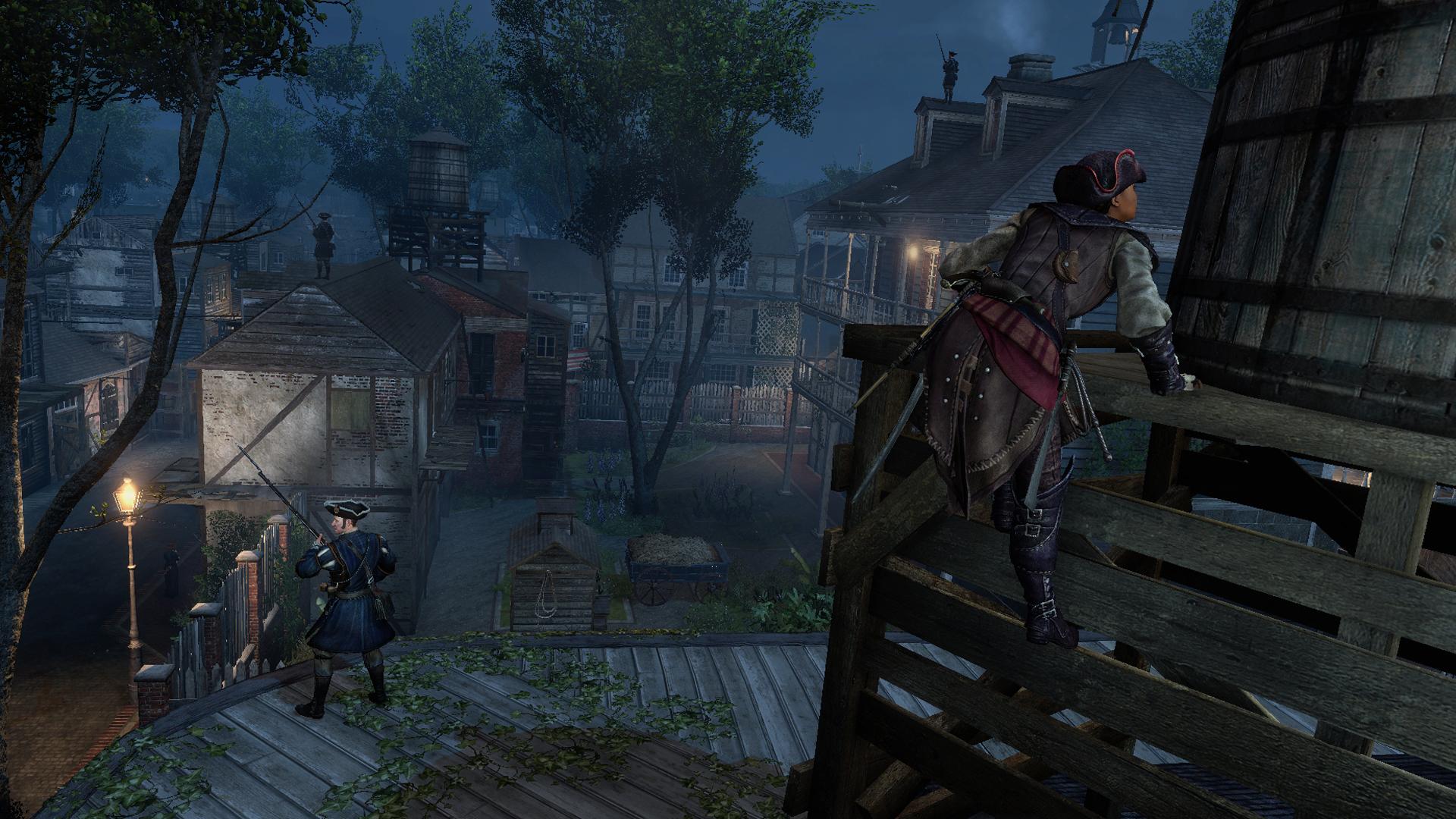 Dodatečně obrázky z Assassin's Creed: Liberation HD 91760
