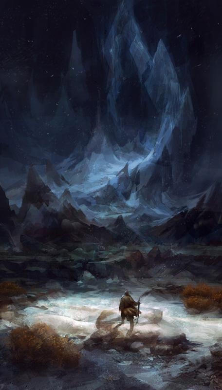 Obrazem: Boj s monstry v Bound by Flame 91878