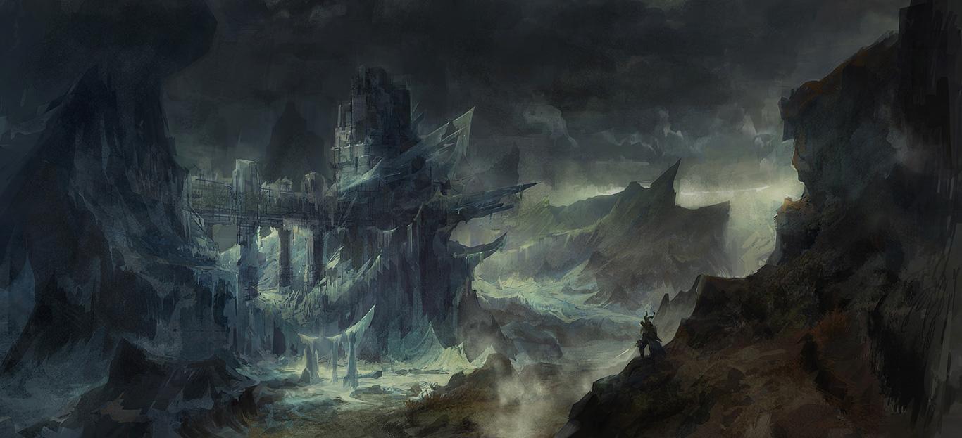 Obrazem: Boj s monstry v Bound by Flame 91883