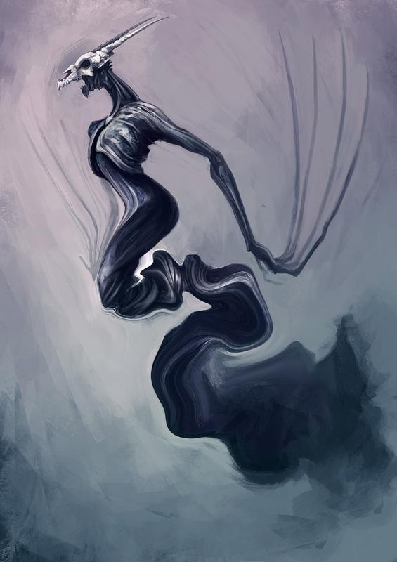 Obrazem: Boj s monstry v Bound by Flame 91890