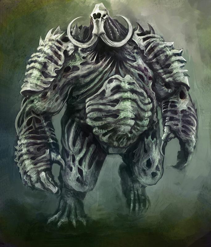 Obrazem: Boj s monstry v Bound by Flame 91891