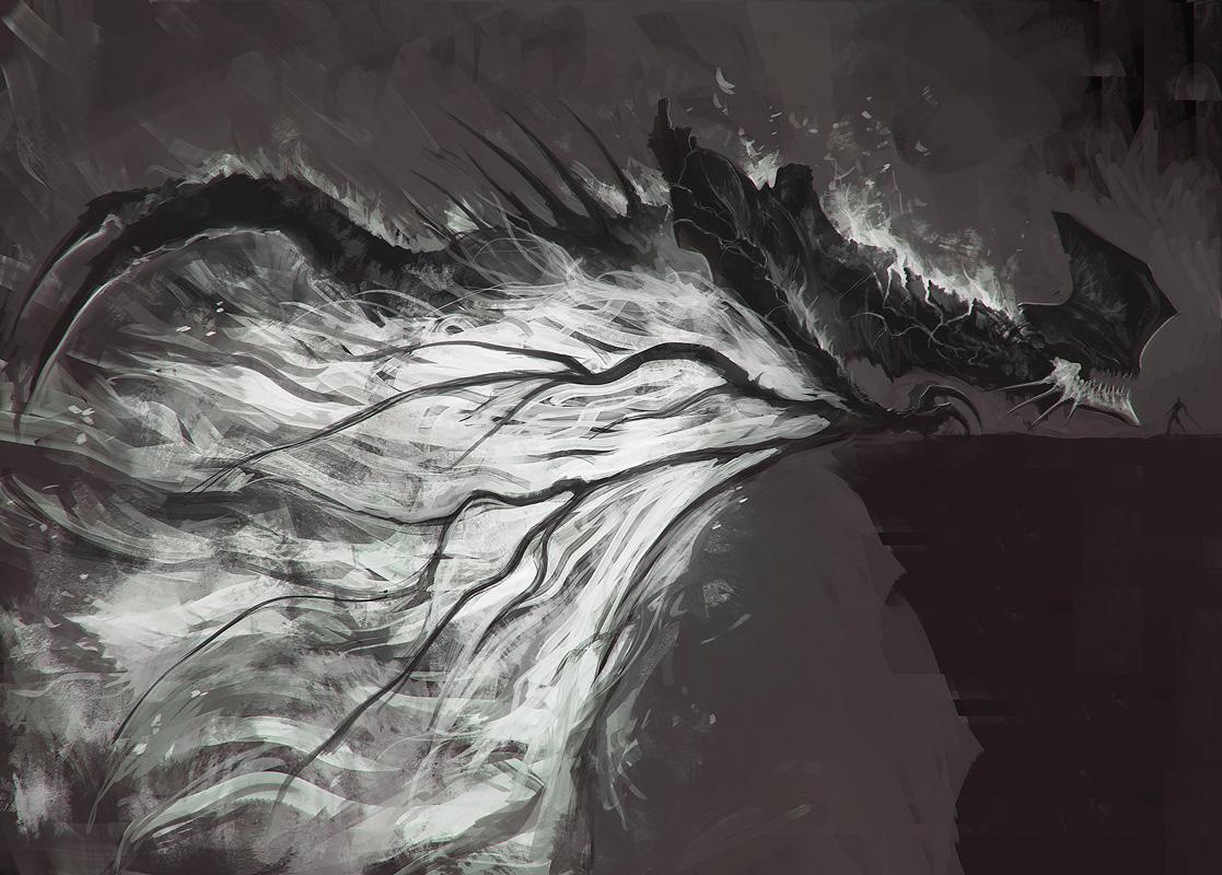 Obrazem: Boj s monstry v Bound by Flame 91892