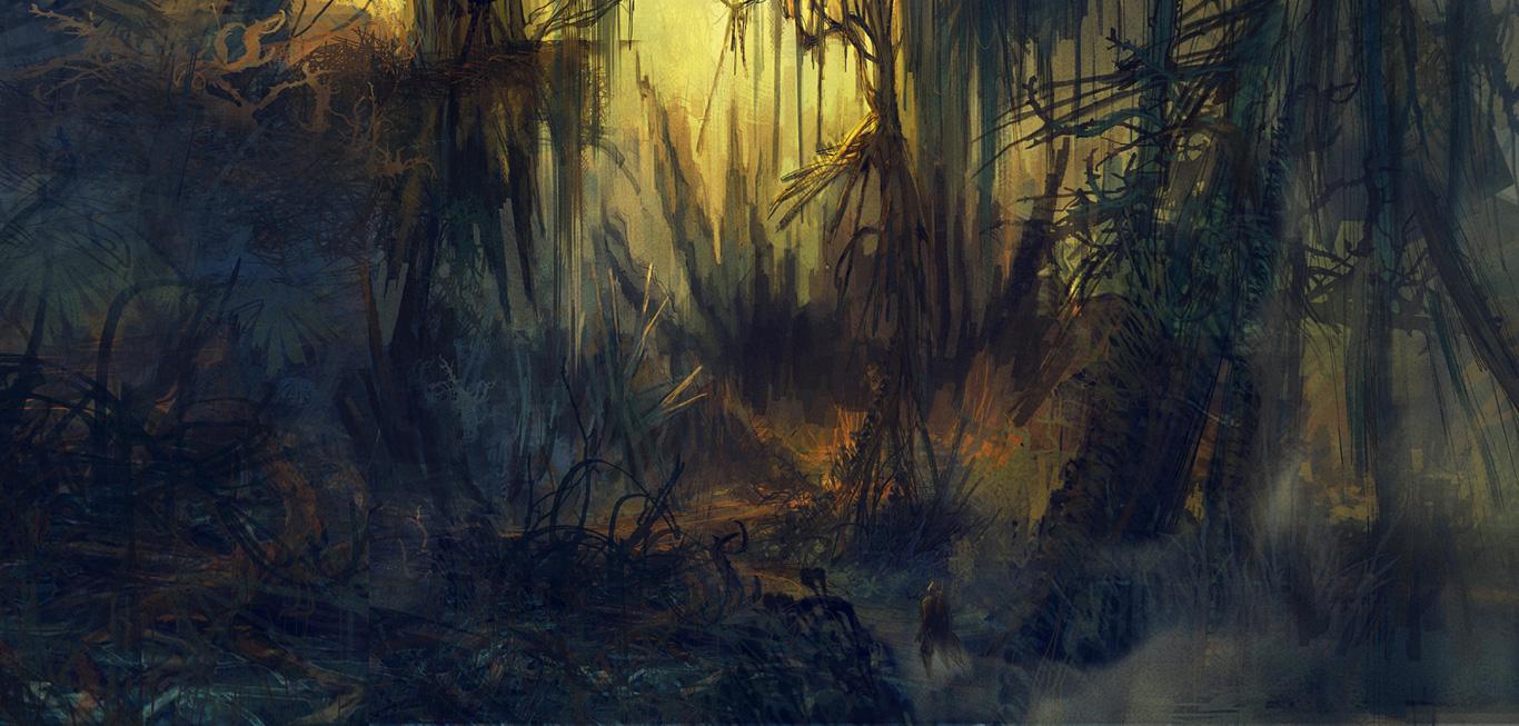 Obrazem: Boj s monstry v Bound by Flame 91893