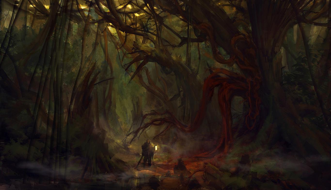 Obrazem: Boj s monstry v Bound by Flame 91895
