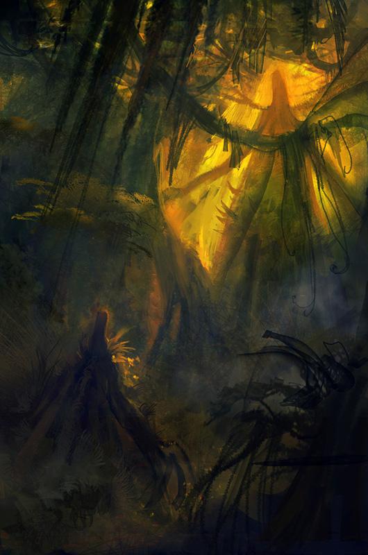 Obrazem: Boj s monstry v Bound by Flame 91896