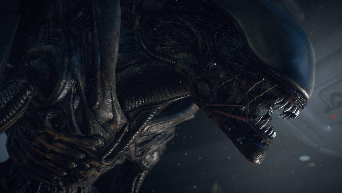Nové screenshoty z Alien: Isolation 91898