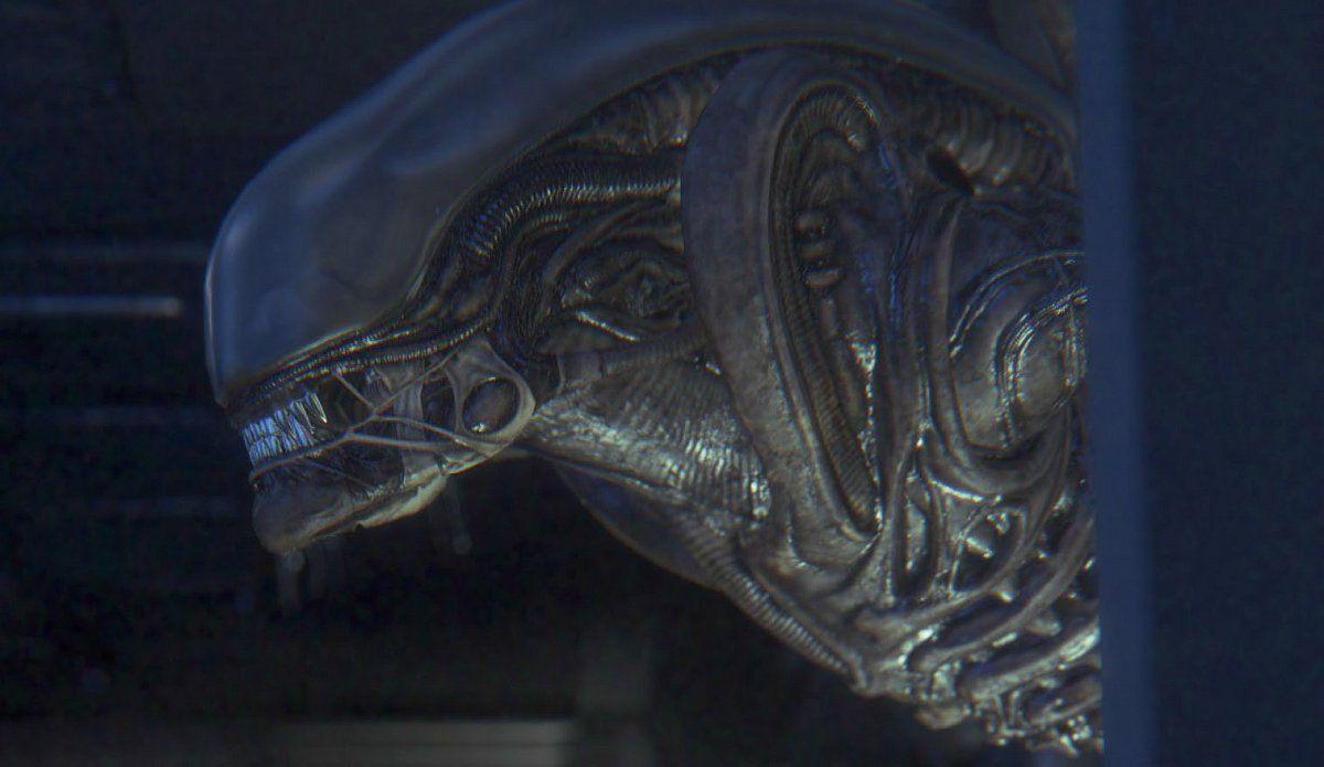 Nové screenshoty z Alien: Isolation 91901