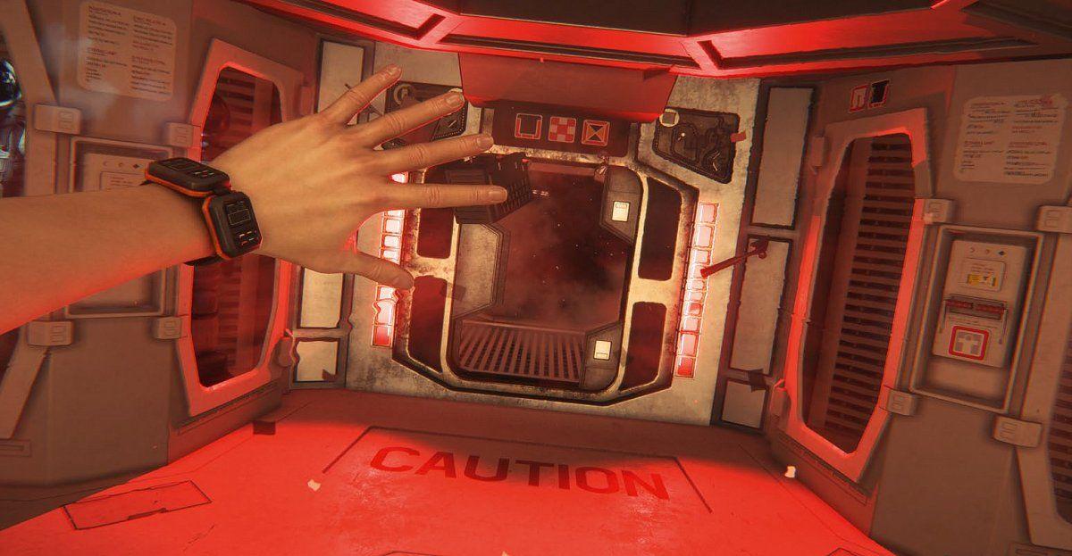 Nové screenshoty z Alien: Isolation 91902