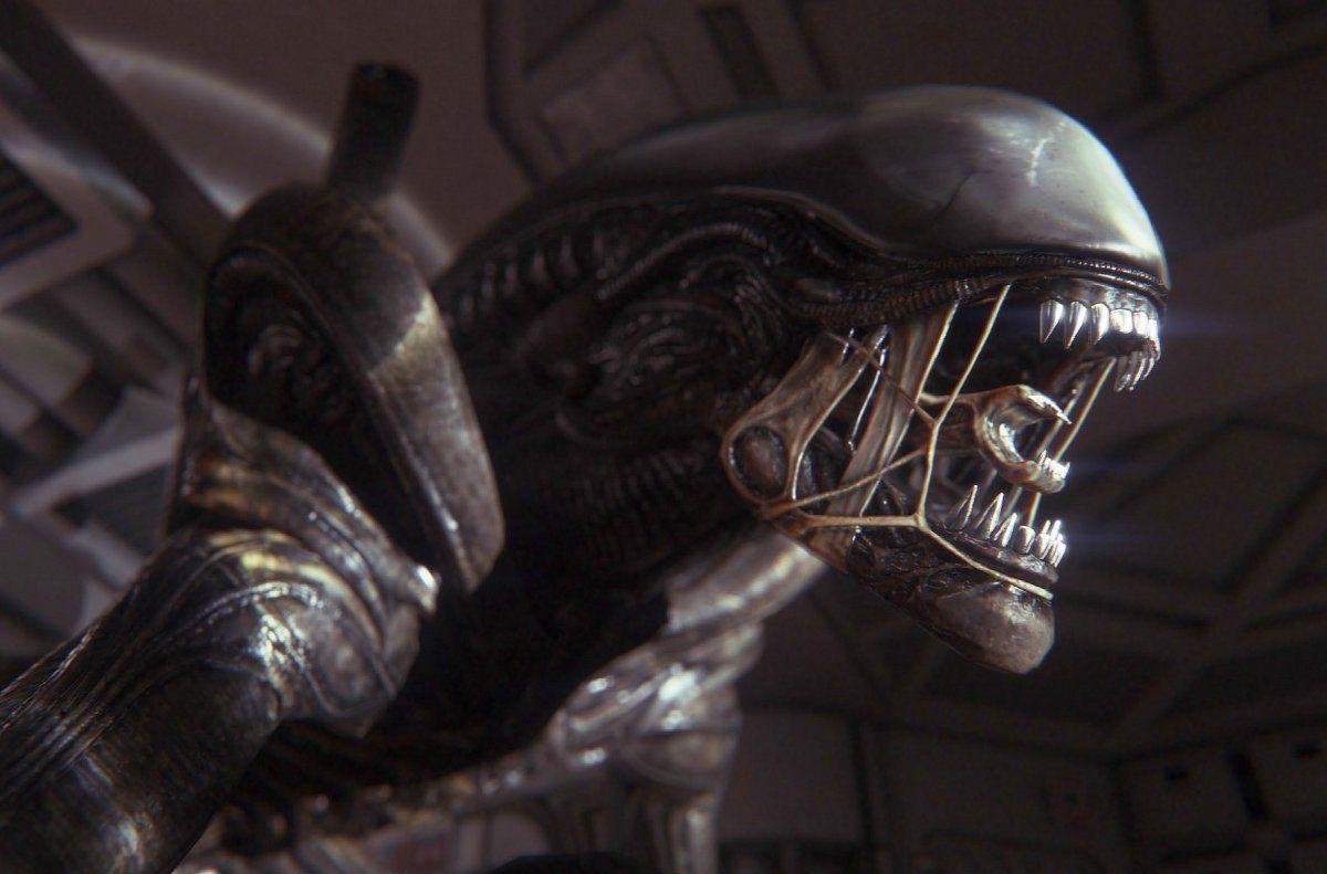 Nové screenshoty z Alien: Isolation 91904
