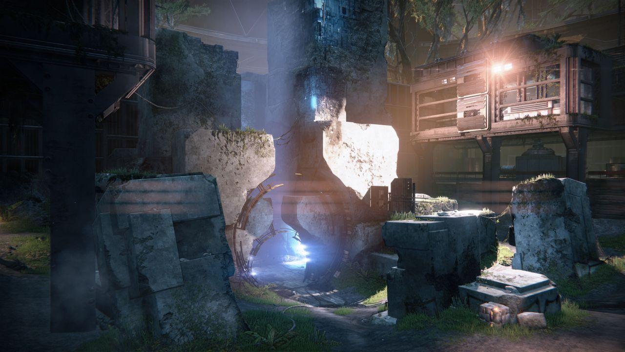 Screenshoty z Destiny ukazují Mars a Venuši 91915