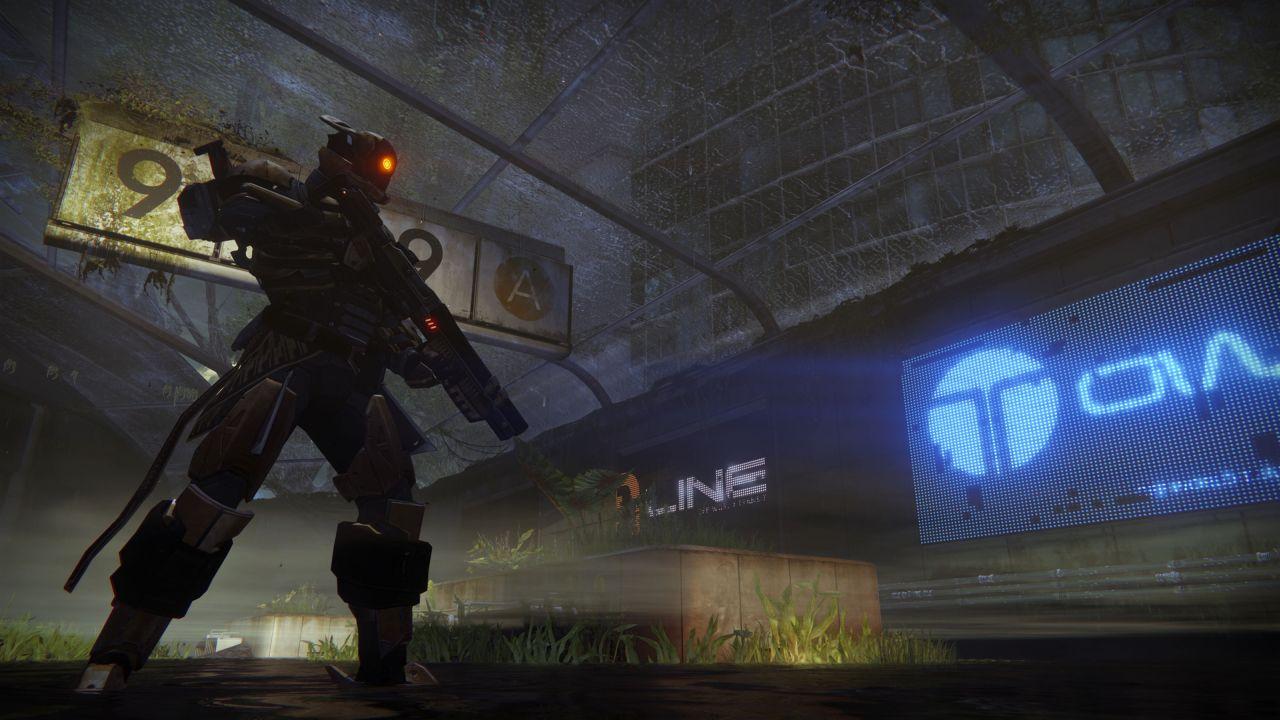 Screenshoty z Destiny ukazují Mars a Venuši 91920