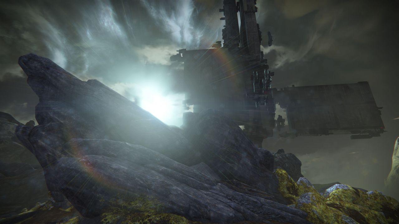 Screenshoty z Destiny ukazují Mars a Venuši 91924