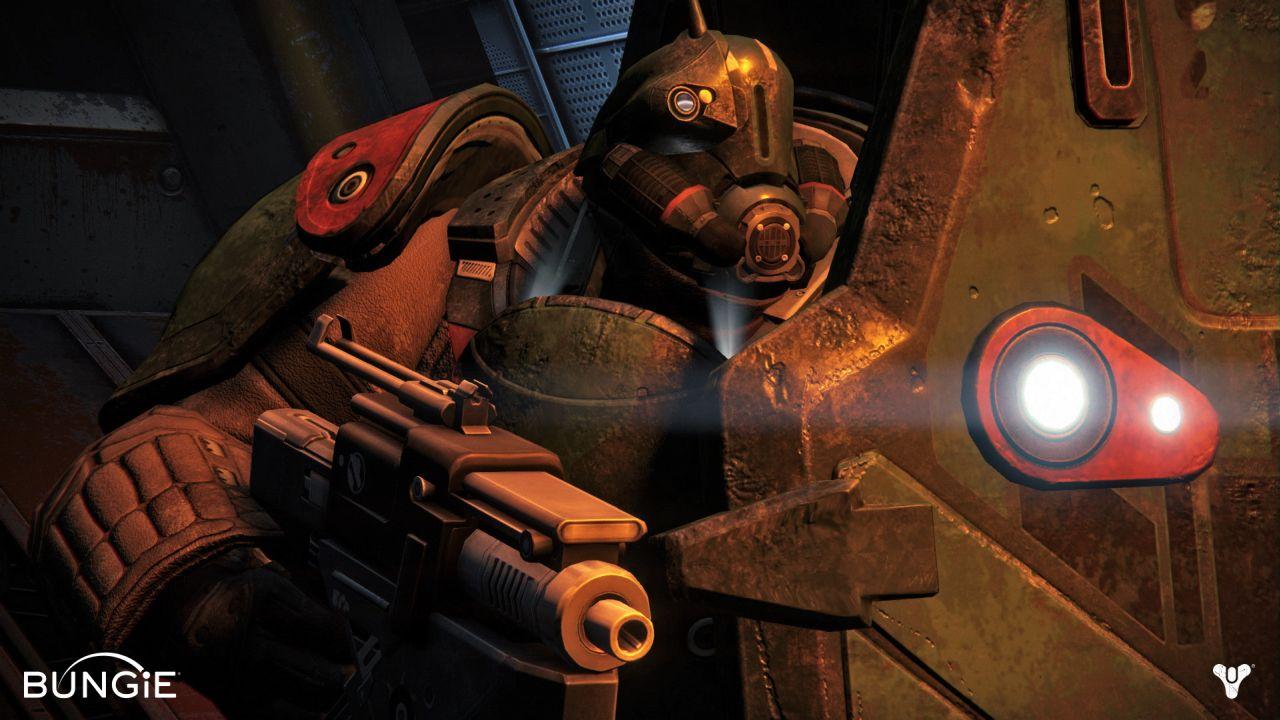 Screenshoty z Destiny ukazují Mars a Venuši 91925