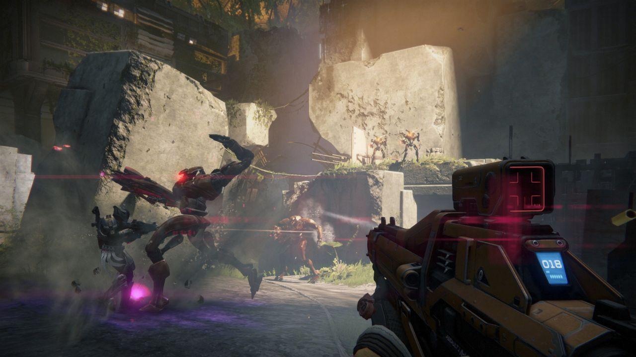 Screenshoty z Destiny ukazují Mars a Venuši 91928