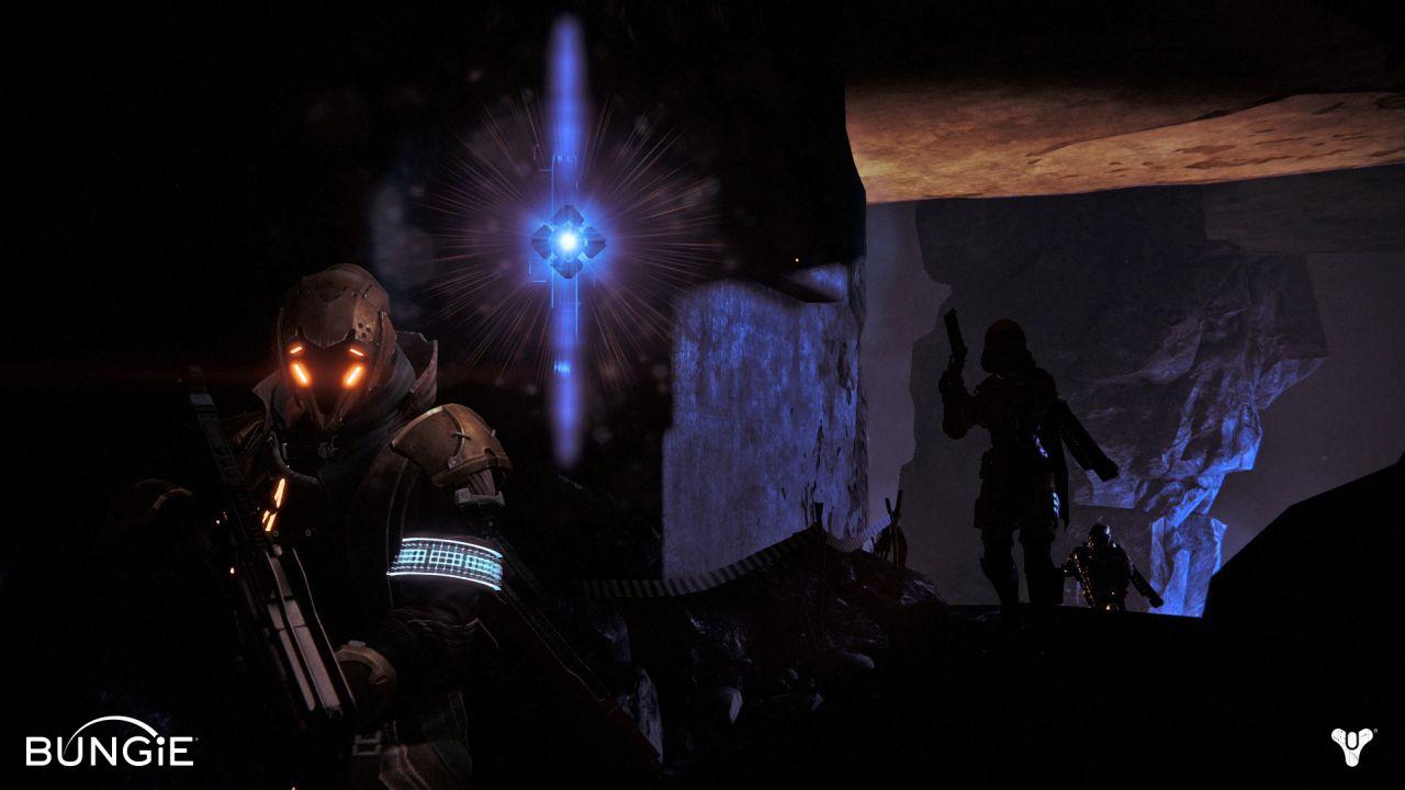 Screenshoty z Destiny ukazují Mars a Venuši 91929