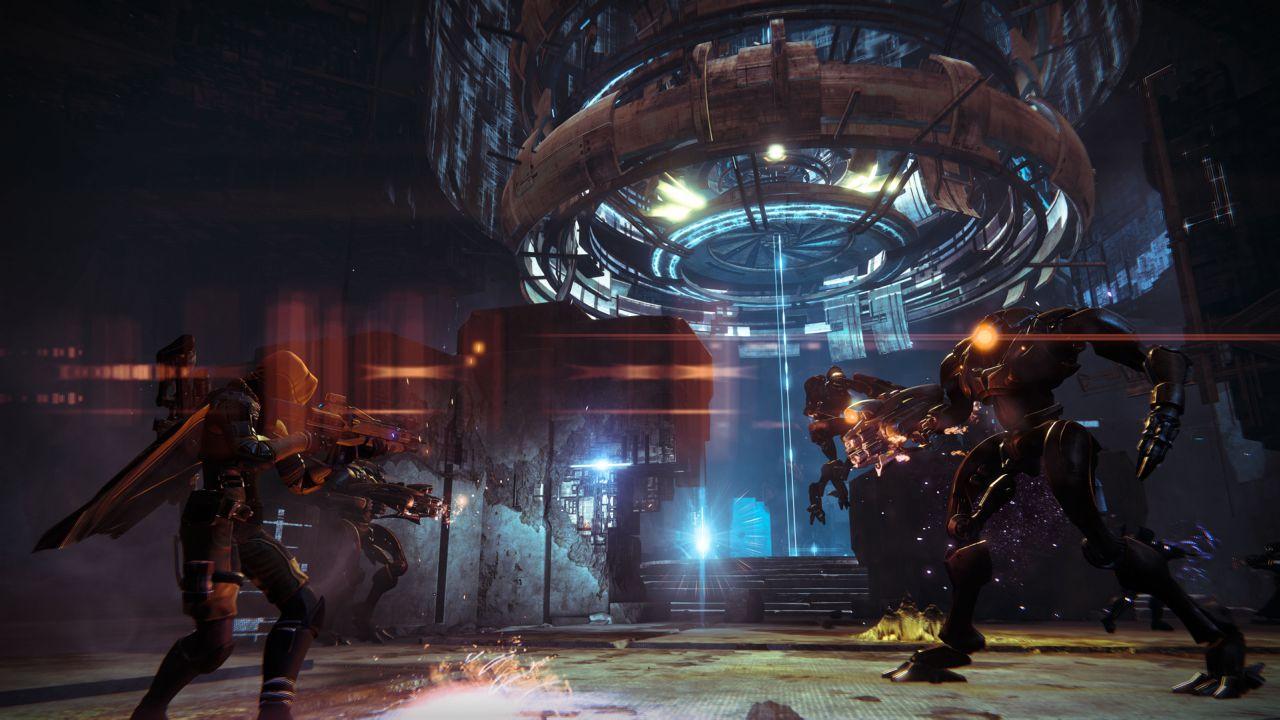 Screenshoty z Destiny ukazují Mars a Venuši 91930