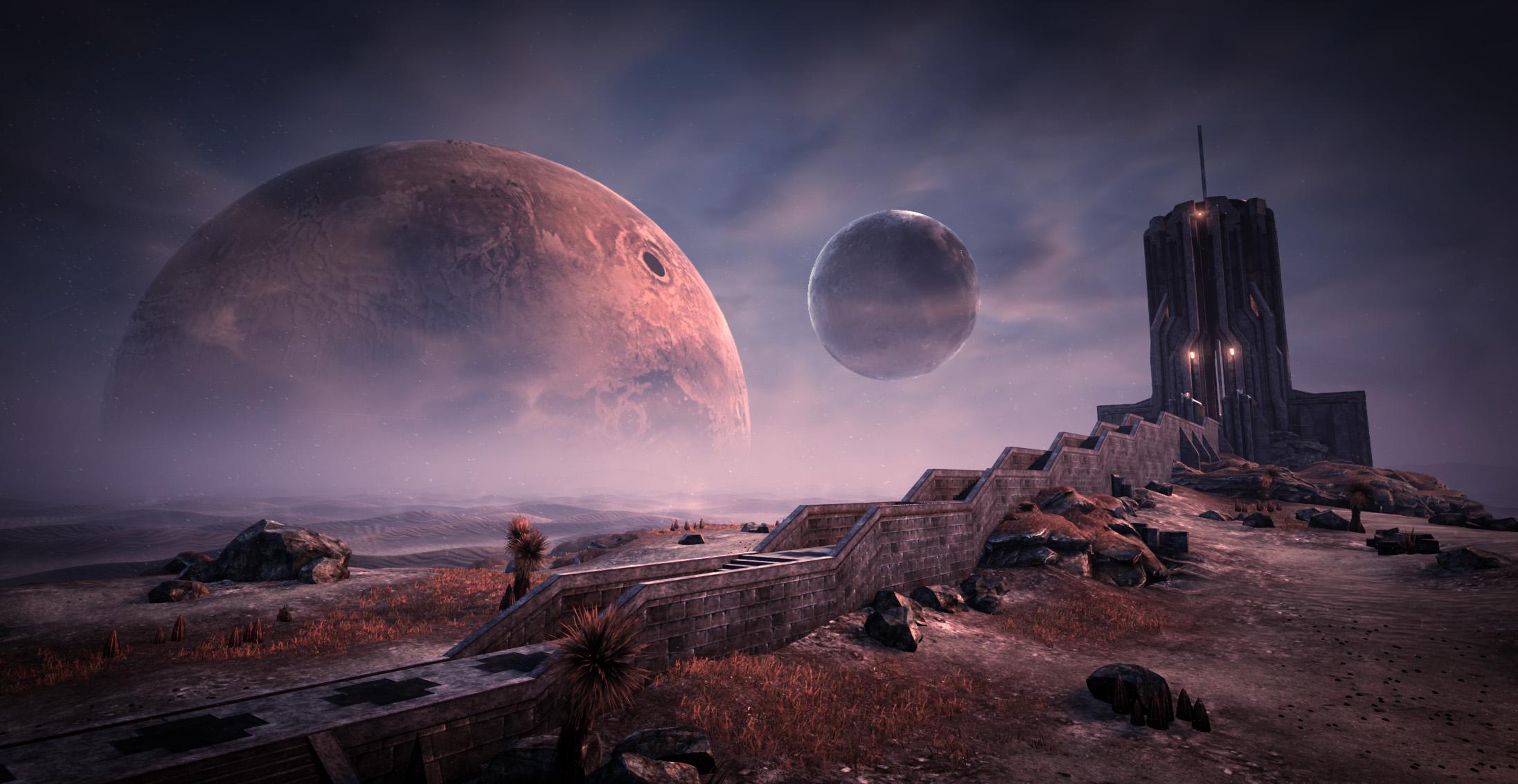 První gameplay video z česko-švédské survival hry Solus Project 91938