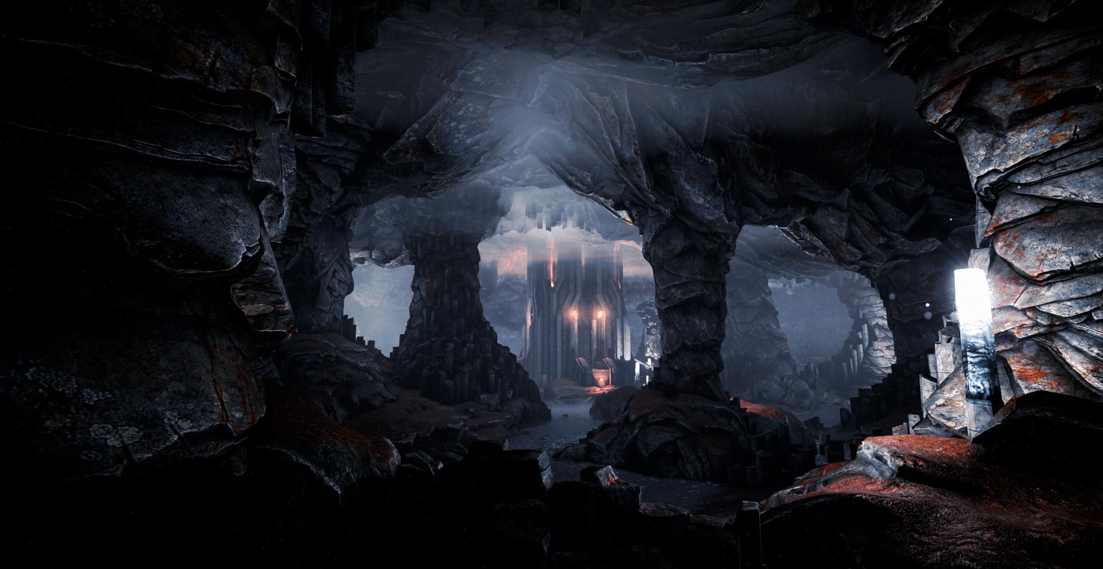 První gameplay video z česko-švédské survival hry Solus Project 91939