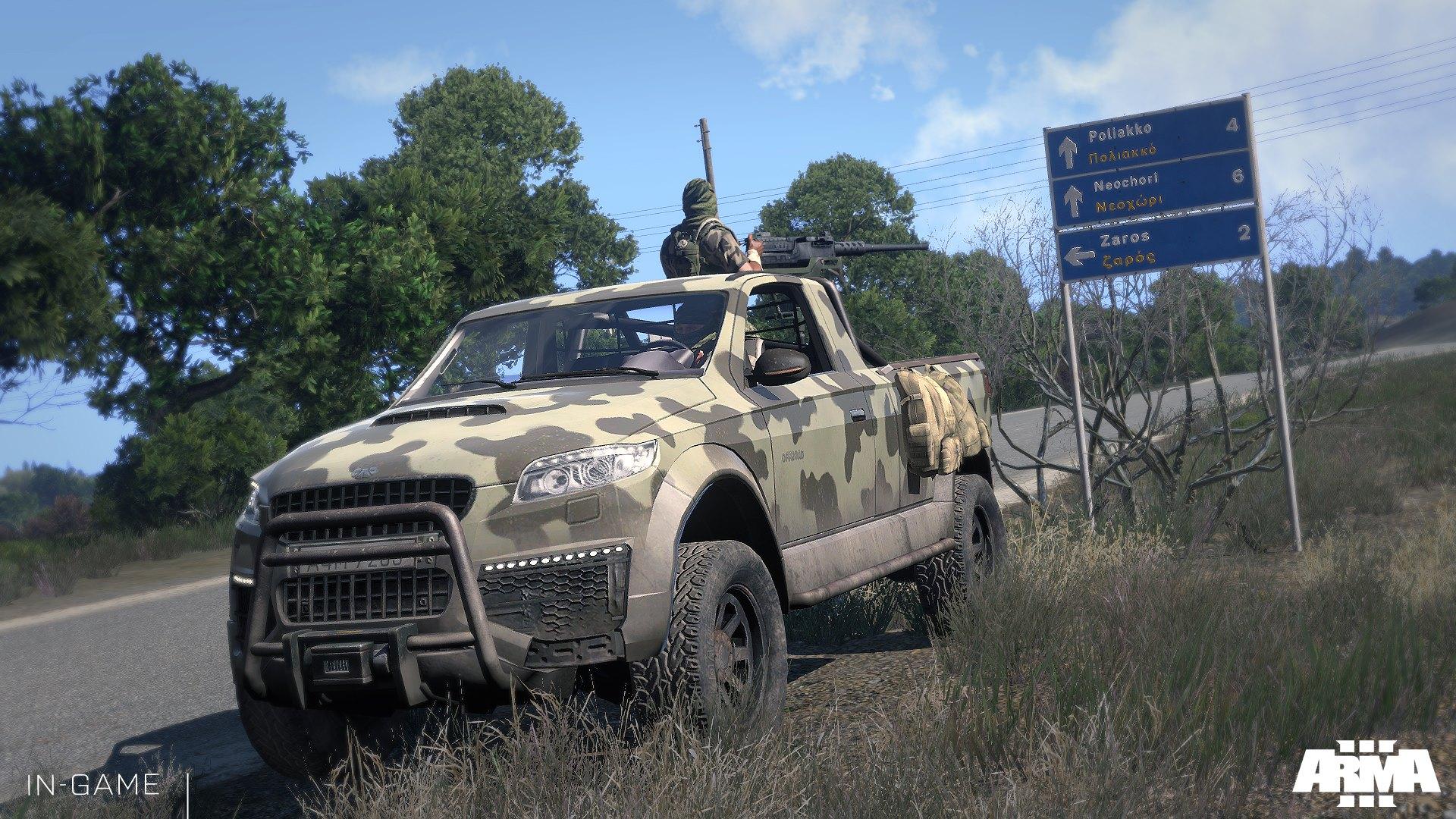 Nové screenshoty připomínají zítřejší vydání druhé části kampaně Army 3 91957