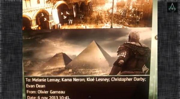 Assassin's Creed 5 by se mohl odehrávat i ve feudálním Japonsku 91959