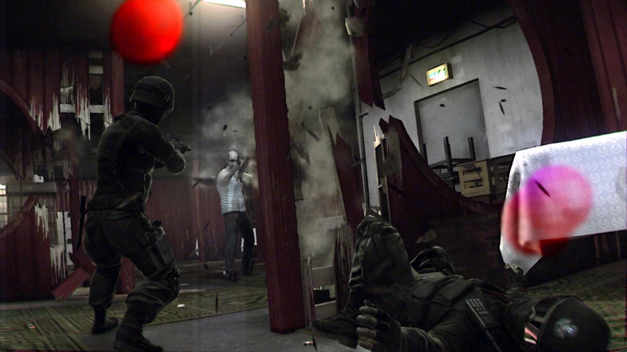 Kane and Lynch 2: Dogs Days – ještě víc brutality 9241