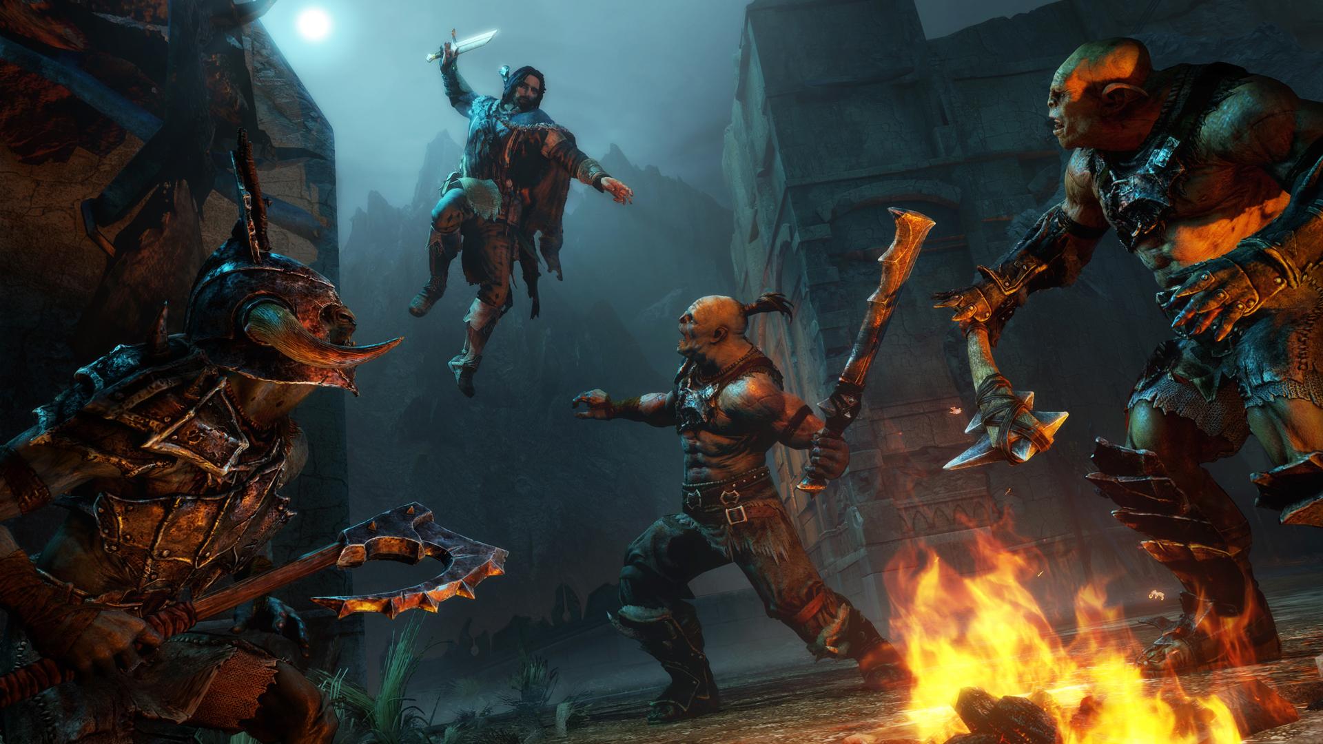 Programátor Assassin's Creed obviňuje Shadow of Mordor z kopírování 92551
