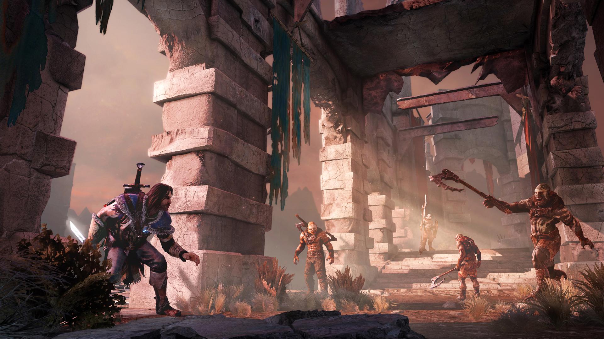 Programátor Assassin's Creed obviňuje Shadow of Mordor z kopírování 92552