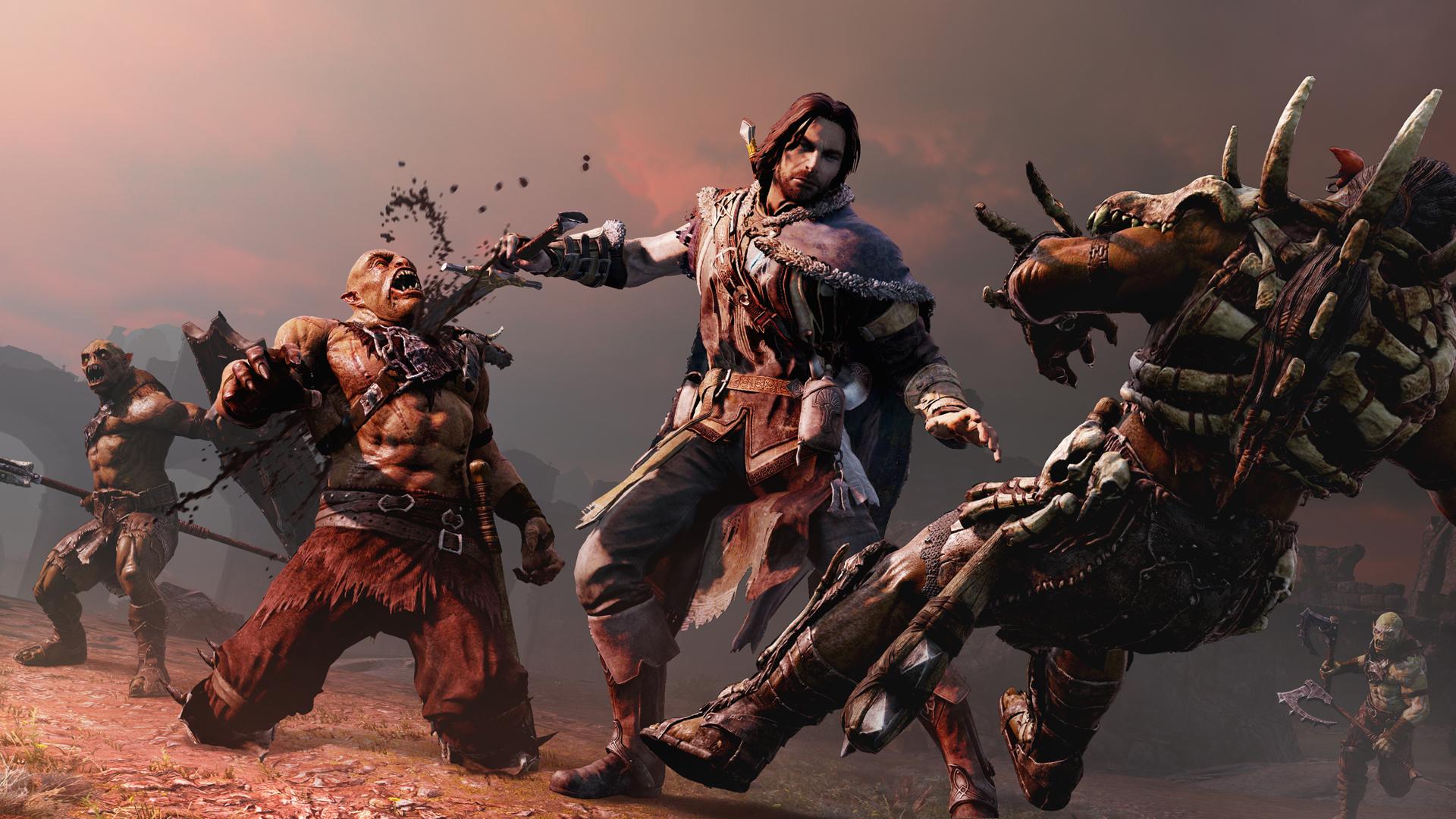 Ambiciózní funkce Shadow of Mordor bude na PS3 a X360 osekaná 92553
