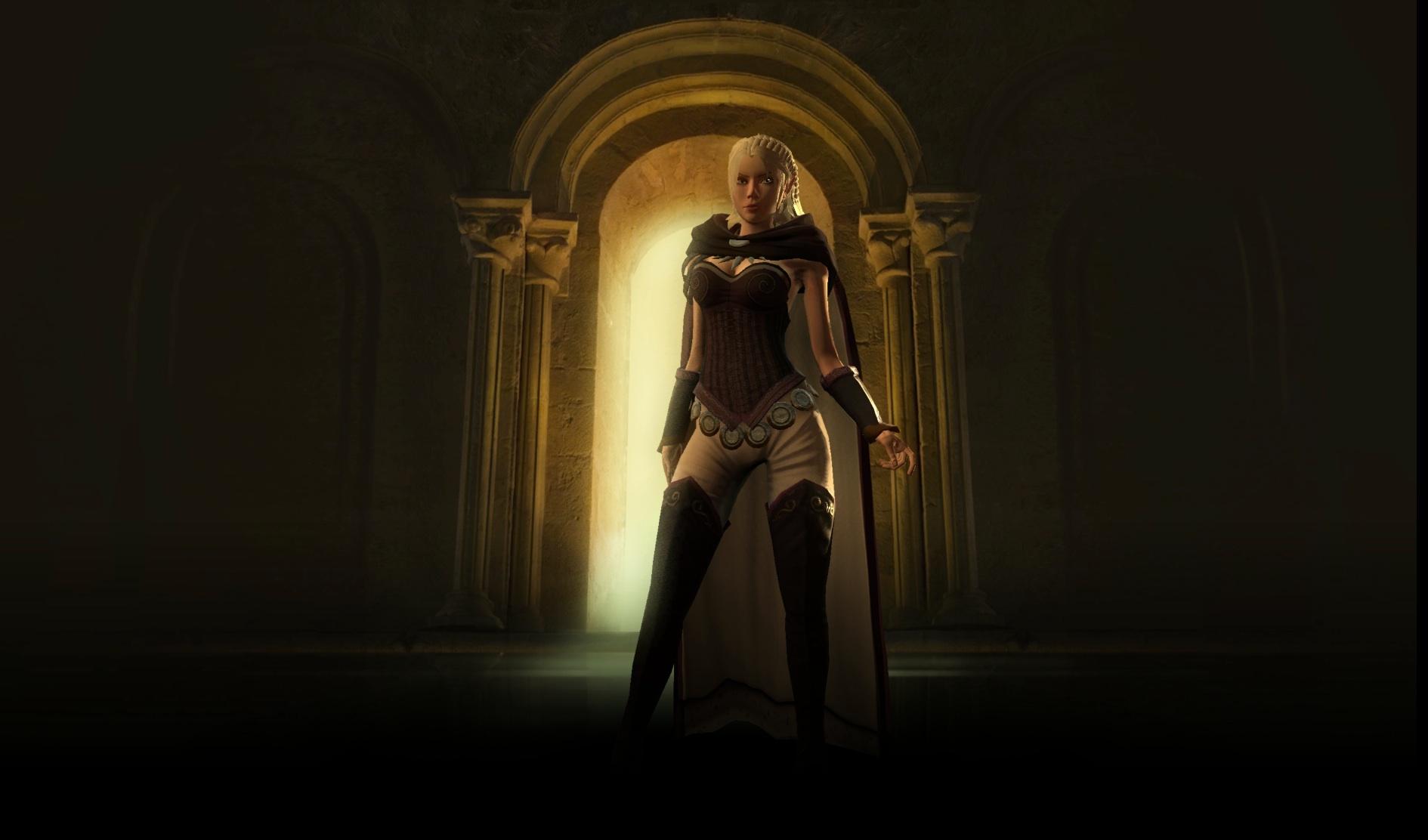 Třída Rogue Leader z Age of Wonders 3 92579
