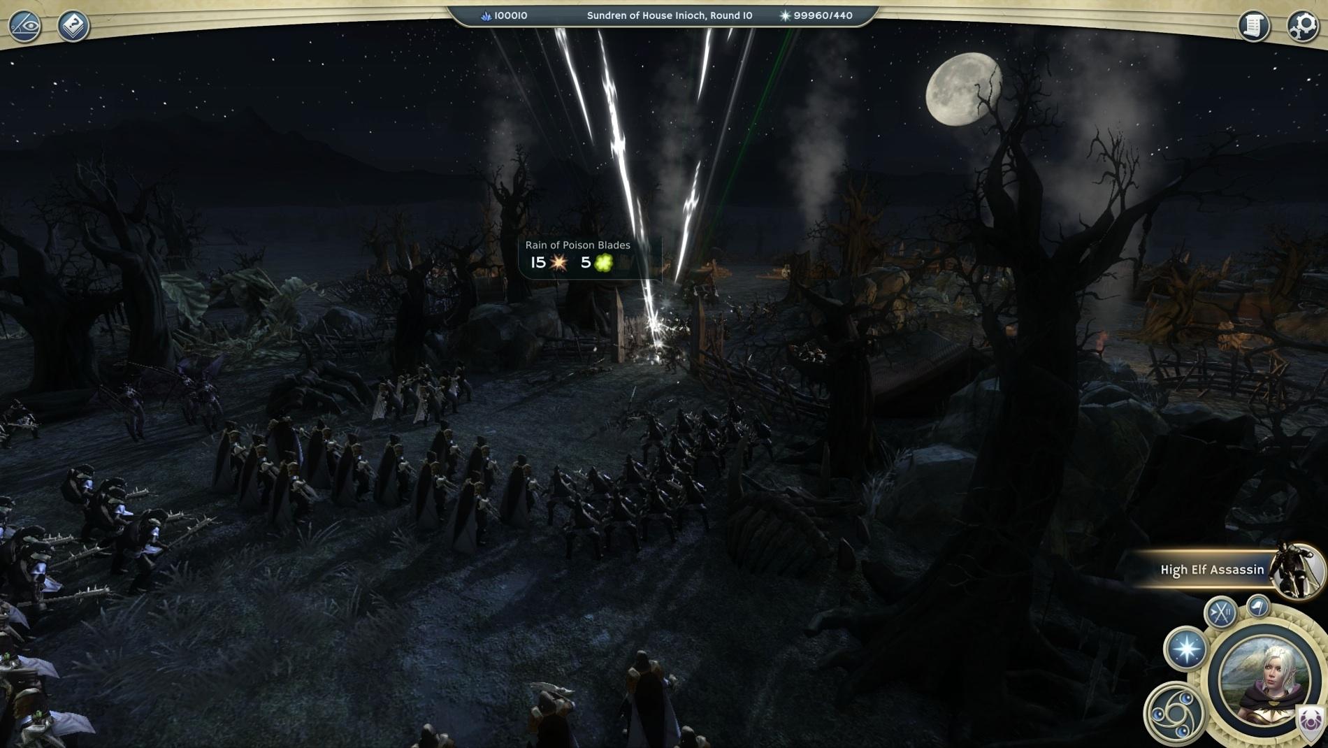 Třída Rogue Leader z Age of Wonders 3 92583