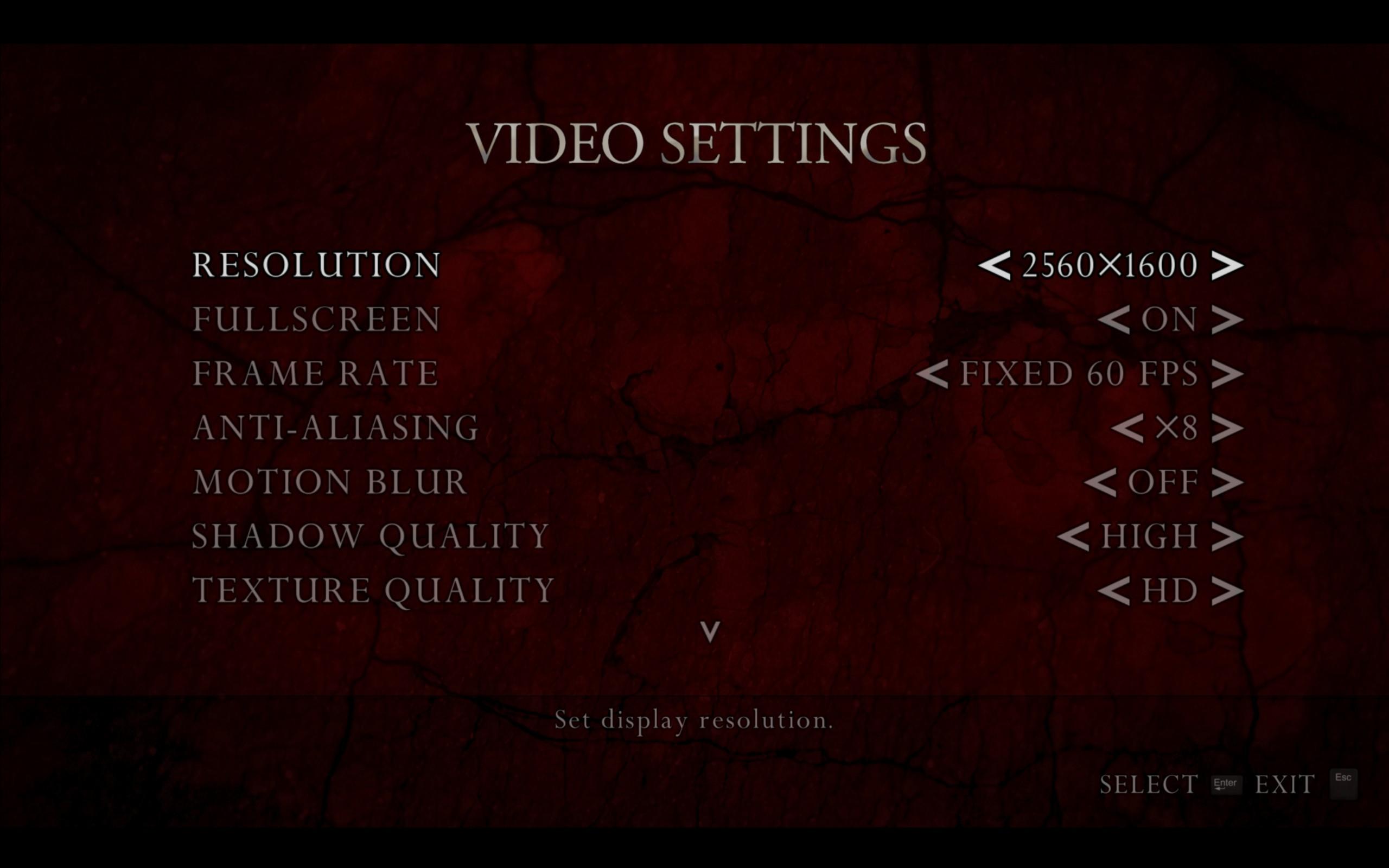 Porovnáváme HD a SD textury Resident Evil 4 92597