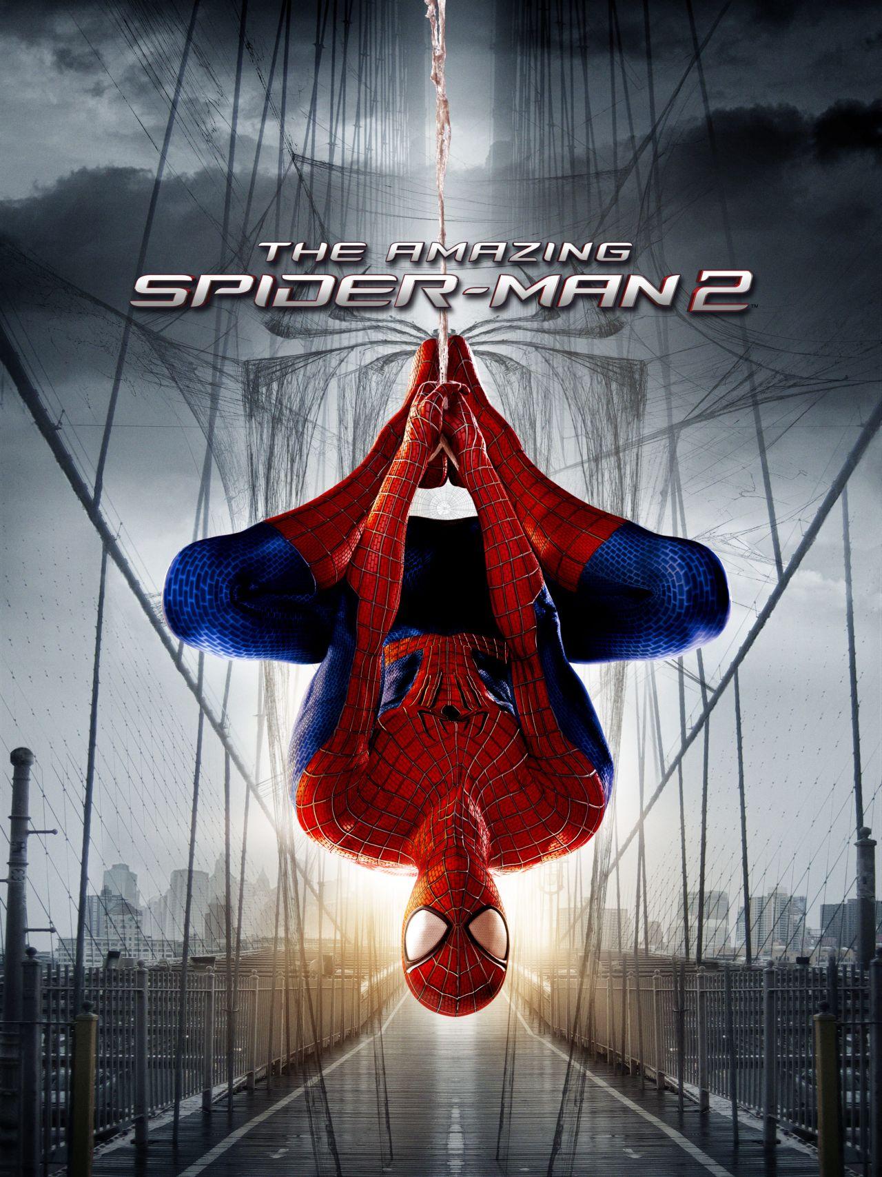Obrazem: Pavoučí muž chrání New York 92634