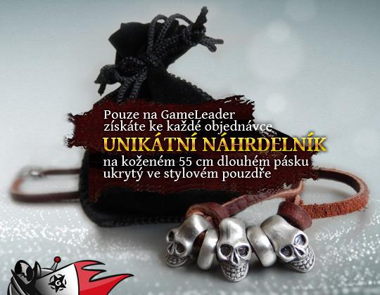 Assassin's Creed 4 u nás koupíte i se STEELBOOKEM 92670