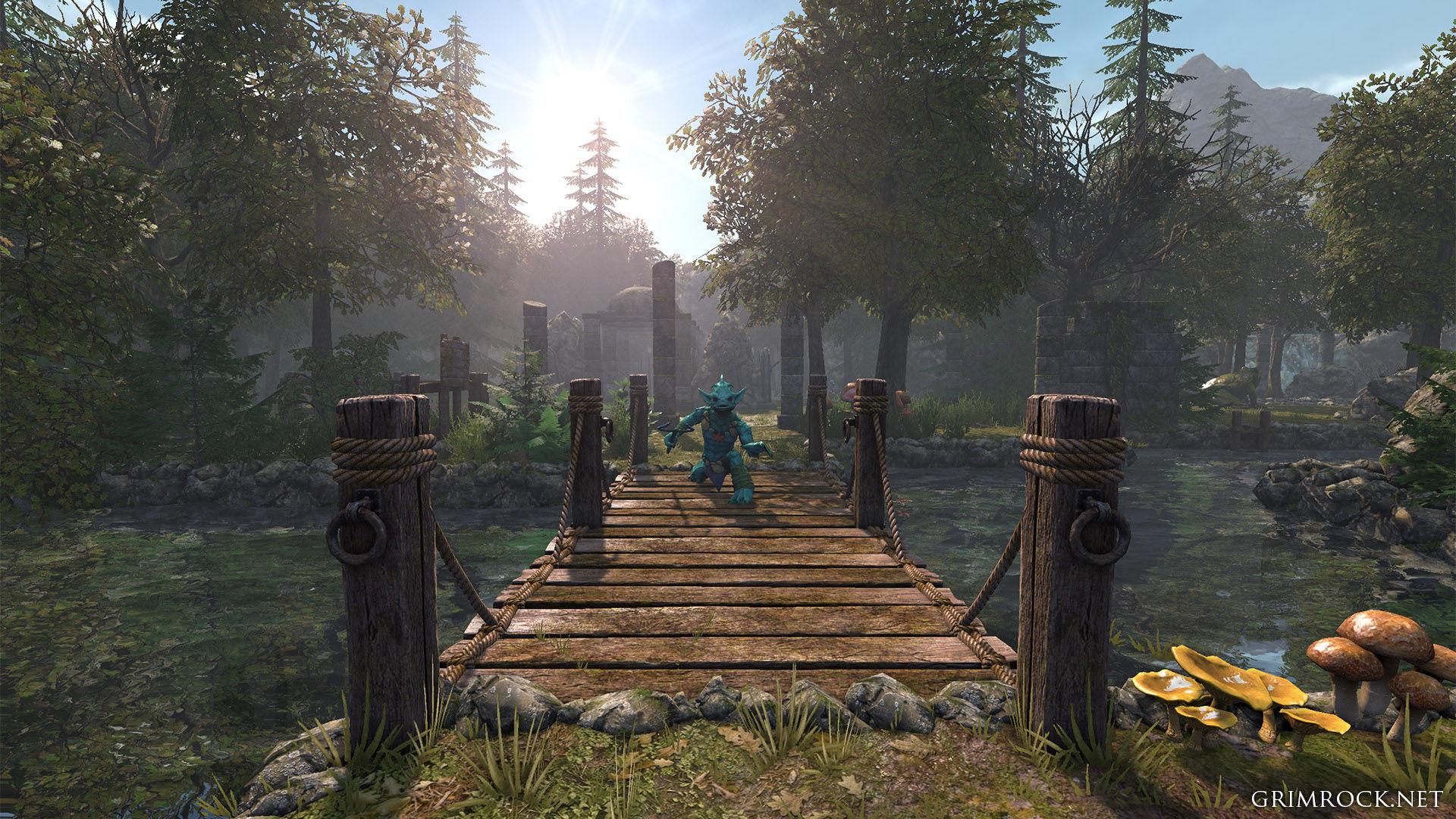 Nové detaily a obrázky z Legend of Grimrock 2 92677
