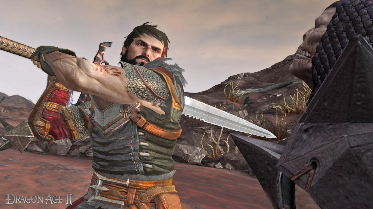 Dragon Age nebude pro handheldy? 9286