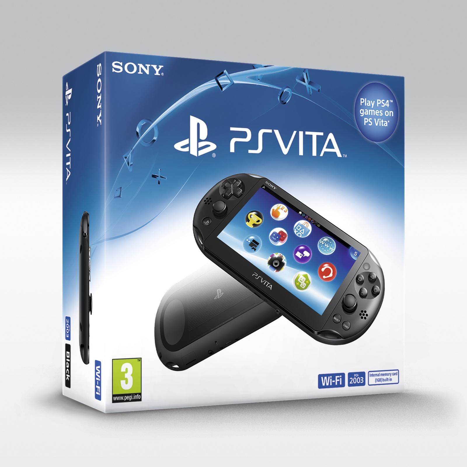 Do Evropy míří Slim verze PS Vita 93018