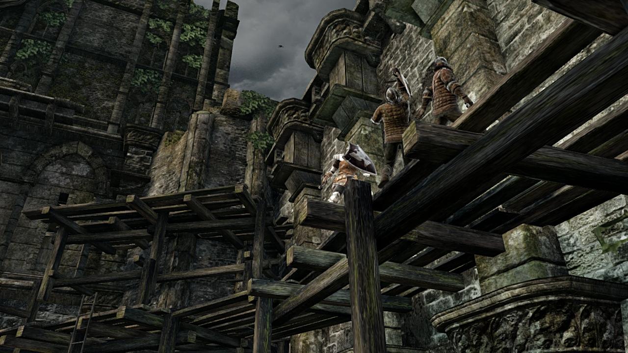 Dark Souls 2 – je umírání stále zábavné? 93023