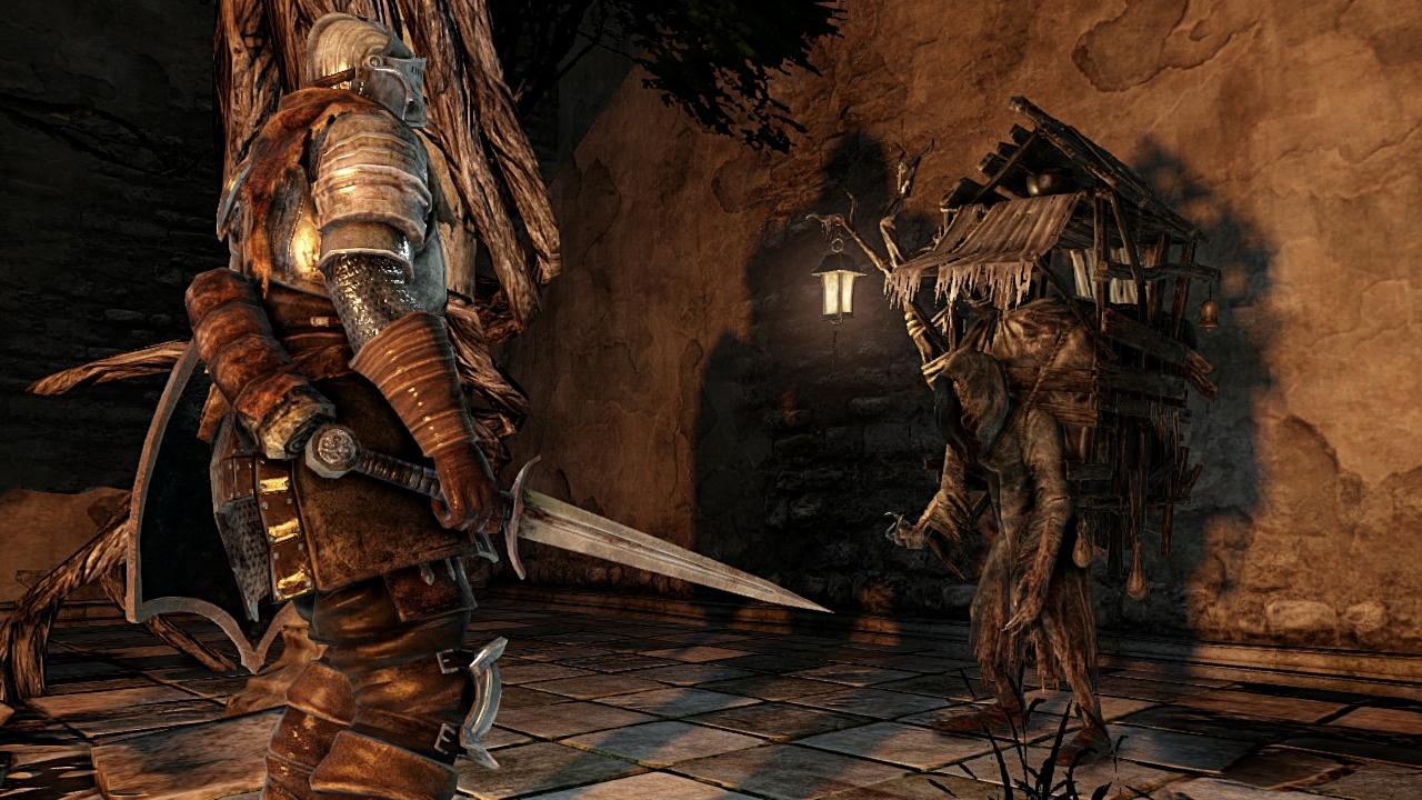 Dark Souls 2 – je umírání stále zábavné? 93028