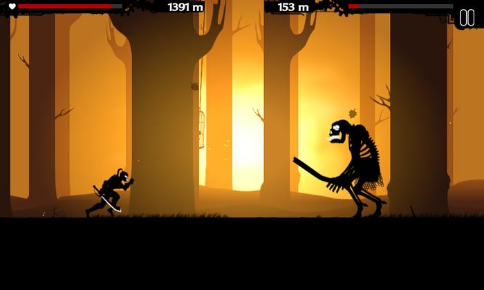 Česko-slovenská mobilní hra Dark Lands míří prostřednictvím Kickstarteru na další platformy 93082